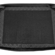 Tavita porbagaj cu zona antialunecare (plastic cauciuc, 1 bucata, negru) SEAT IBIZA III intre 2002-2009