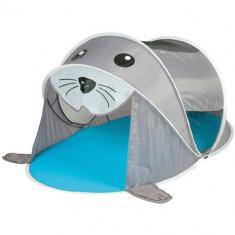 Cort Pop-Up Sea Lion pentru Copii 180 x 95 x 86 cm