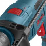Cumpara ieftin Bormasina de impact cu mandrina cu cheie, 13 mm, 750 W