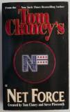 Net Force - Tom Clancy