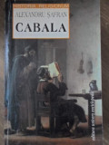 CABALA-ALEXANDRU SAFRAN