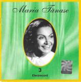 CD Maria Tănase – 3 , original, holograma, ELECTRECORD