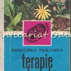 Terapie Naturista - Maria Chirila, Pavel Chirila