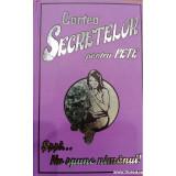 Cartea secretelor pentru fete. Ssst...Nu spune nimanui !
