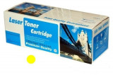 Cartus laser compatibil Yellow HP CE342A Y CE-342A HP-651A PREM Galben