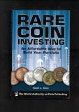 Krause Publications - Rare Coin Investing - David L. Ganz - 2010