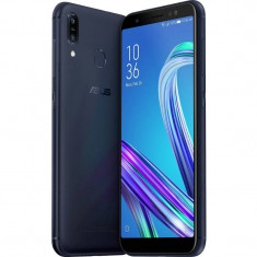 Smartphone Asus ZenFone Max M1 32GB 3GB RAM Dual Sim 4G Black, Negru, Neblocat