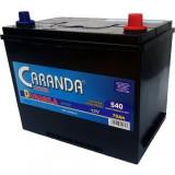 Baterie Caranda Durabila Japan 70Ah 700A