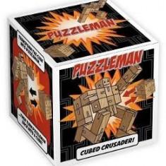 Puzzleman - Omul Puzzle