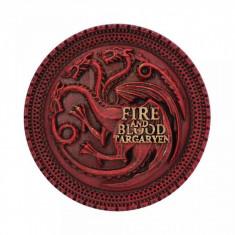 Magnet frigider Game of Thrones - Casa Targaryen - 6 cm
