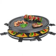 Gratar-grill Raklett Clatronic 1400W Handy KitchenServ
