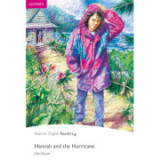 Hannah and the Hurricane - John Escott