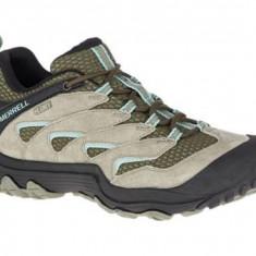 Pantofi Adulti Unisex Trekking Piele impermeabili Merrell CHAM 7 LIMIT WTPF SelectDry
