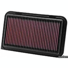 Filtru aer sport OPEL AGILA (B) (H08) KN Filters 33-2974