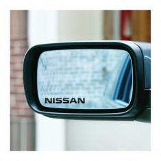 Sticker oglinda Nissan