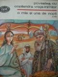 Povestea cu copilandra Vraja-Inimilor - 1001 nopti (14)