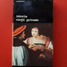 ISTORIA VIETII PRIVATE × Philippe vol 4