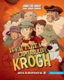 În căutarea căpitanului Krogh. Biroul de investigații nr. 2