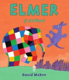 Elmer si strainul, David Mckee