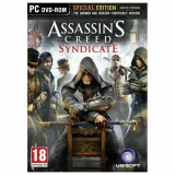 Assassin's Creed Syndicate Special Edition PC, Role playing, 18+, Single player, Ubisoft