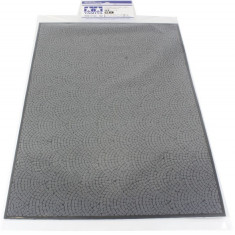 Diorama Sheet - Stone Paving A (A4 format, approximately 297x210mm) Не