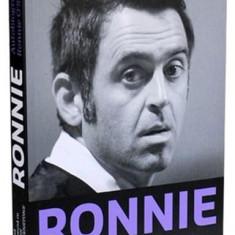 Autobiografia lui Ronnie O'Sullivan | Ronnie O'Sullivan, Simon Hattenstone