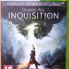 Dragon Age Inquisition, Xbox 360, original, alte sute de titluri
