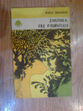 n8 Zantiala, fiul pamantului - Raisa Boiangiu