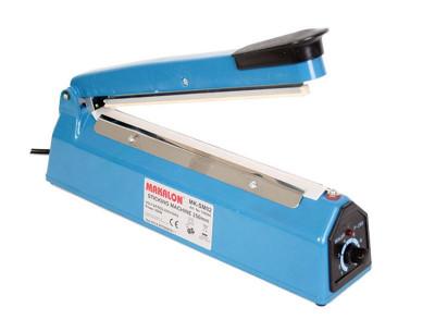 Masina de lipit pungi plastic 400 mm x 600 W Makalon foto