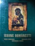 ICOANE ROMANESTI -ALBUM ILUSTRAT ,1999