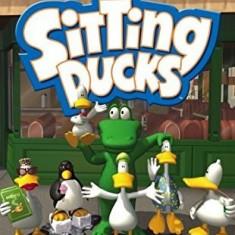Joc PS2 Sitting Ducks