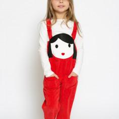 Salopetă fetiță costum serbare/petrecere MIA, 1-2 ani, 2-3 ani, 3-4 ani, 4-5 ani, 5-6 ani, 6-7 ani, 7-8 ani, 8-9 ani, 9-10 ani, Din imagine, Unisex