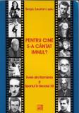 Pentru cine s-a cantat imnul? Evreii din Romania si Sportul in Secolul XX   Sergiu Laurian Lupu