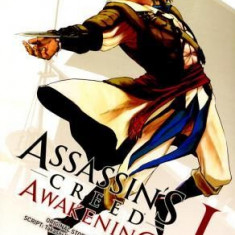 Assassin's Creed: Awakening Volume 1