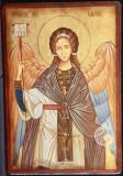 Sf. Arhanghel Gavriil 3
