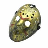 Masca lui Freddy Krueger vs. Jason Vorhees Vineri 13,gold