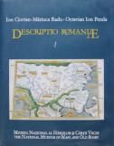 Ion Ciortan-Descriptio romaniae