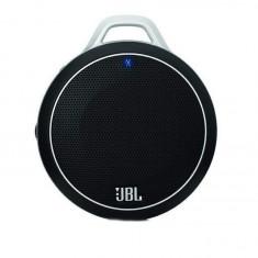 Boxa portabila Jbl Micro, negru