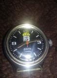 ceas de mana vechie,ceas funtional,estetic conform foto,ceas VOSTOK Original,T.G