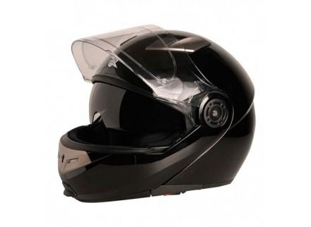 Casca motocicleta Integrala Richa Explorer marime L culoare Neagra
