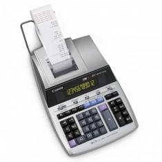 Calculator de birou Canon MP1211LTSC Silver