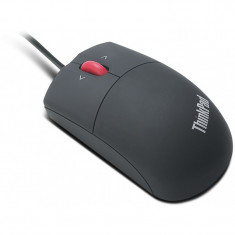 Mouse Wired, Laser, Interfata USB
