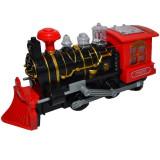 Locomotiva cu baterii