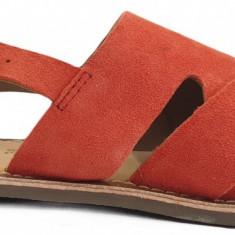 Sandale dama Kickers 700320 orange
