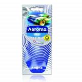 Odorizant Aeroma, Mainstream Sport