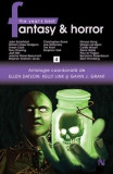 The Year's Best Fantasy and Horror Vol. 4 | Ellen Datlow, Kelly Link, Gavin Grant