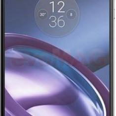 Telefon Mobil Motorola Moto Z, Procesor Quad-core 1.8/1.6 GHz, AMOLED capacitive touchscreen 5.5inch, 32GB Flash, 4GB RAM, 16MP, Wi-Fi, 4G, Dual-Sim,