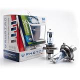 Set becuri PHOTON H4 12V 60/55W XTREME VISION +%150 - PH5504 XV
