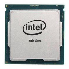 Procesor Intel Core i5-9500F Hexa Core 3.0 GHz Socket 1151 TRAY