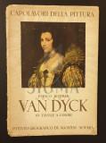 Capolavori della pittura * Van Dyck - Enrico Bodmer